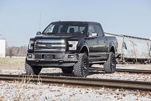 """Rough Country 4"""",5"""",6"""" Lift kits for Ford F150 London Ontario image 5"""