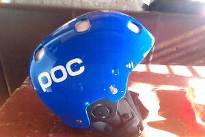 casque de ski POC junior