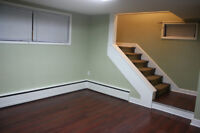 1 BEDROOM, ALL INCLUDED ,OWN DRIVEWAY ,GREAT NEIGHBORHOOD