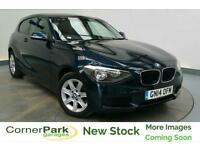 2014 BMW 1 SERIES 116D ES HATCHBACK DIESEL