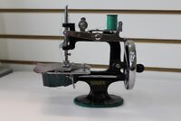 Industrial and domestic sewing machine repair and service calls