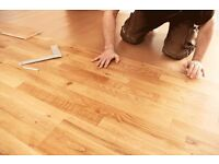 Laminate floor fitter all areas from £5 per meter