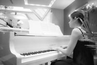 Pianist - Weddings, Birthdays, Special Occasions