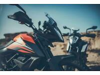 Pre Order New 2021 KTM 390 Adventure 6.9% APR 390ADV 390cc A2 Licence