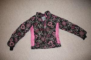 Winter Jacket - (Girls - Size 16)