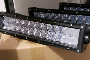 Led light bars/headlight conversion kits CHRISTMAS SPECIAL