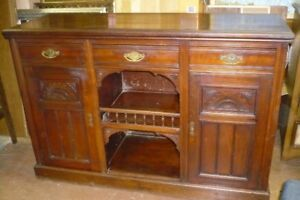 Side Boards, China Cabinets, Buffets, Hutches
