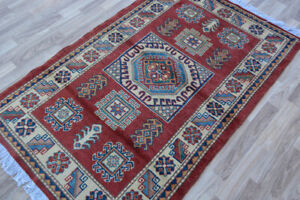 Persian rug, wool area rug, rug in Home - Indoor, kaza Rug, rug