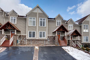 OPEN HOUSE SUNDAY JAN 22, 2-4PM  Townhouse 279 Bently Drive Hfx