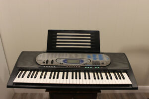 Electronic keyboard for an awesome price!