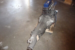 MGB Engine and Gearbox Windsor Region Ontario image 4