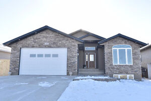 210 Wood Lily Drive, Moose Jaw
