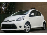 Toyota AYGO 1.0 Semi-A 2013 AYGO Ice auto PX TO CLEAR!!! CHEAPEST IN COUNTRY!!!