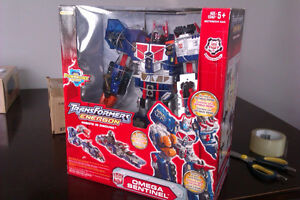 Transformers Energon Robots in Disguise-Omega Sentinel  *NEW* Prince George British Columbia image 1