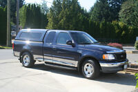Meticulously Maintained 2000 Ford Other Lariat Pickup Truck