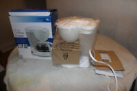 5 cup coffee maker- kitchen elite  Brand New