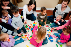 Offering after school child care around Bedford south school