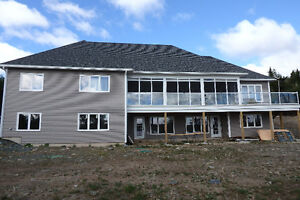 Waterfront Apartment in Porter's Lake!!