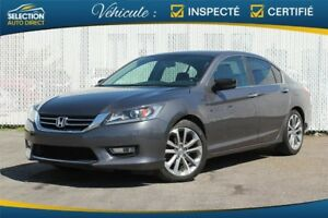 Honda Accord Sedan 4dr I4 Auto Sport 2013