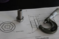 Design and Fabrication Services