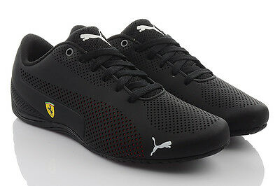 Shoes Puma Sf Drift Cat 5 Ultra Ferrari Men's Trainers Motorsport