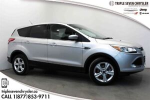 2014 Ford Escape SE - 4WD LOW KMS - Accident Free