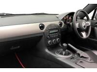 2010 Mazda MX-5 2.0i Miyako 2dr Petrol silver Manual