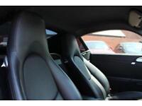 2010 60 PORSCHE CAYMAN 3.4 24V S PDK 2D AUTO 320 BHP