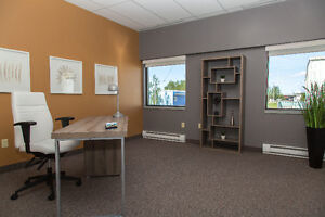 Single Offices,  Amenities , No Lease to sign, GF-W