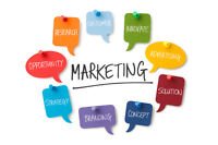Marketing - Services and Consulting