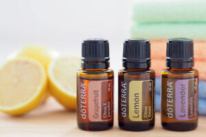 Brand New Doterra Essential Oils (25% off, no tax or shipping)