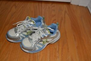 Brand new Girls Sketchers Running shoes Size 12