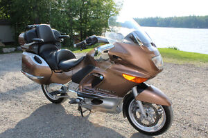 2003 BMW K1200LT - Reduced to 3600$ Great deal.