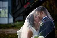 Award Winning Wedding Photography - Special
