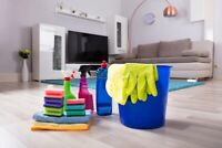Need your home or office cleaned? We can help!