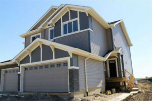 NEW HOUSE IN CRIMSON CHAPPELLE $389,900
