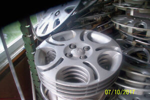 VINTAGE AND NEWER HUBCAPS,AND MORE SAT.9AM - 5 PM