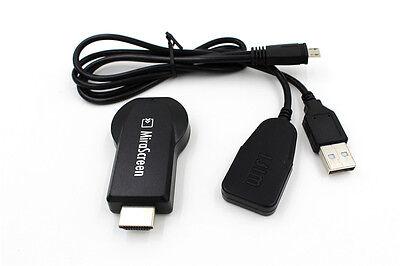 1080P HDMI Wi-Fi Anzeige Empfänger Kabel für Apple TV 4th Generation zu HD TV Apple Tv Hdmi-kabel
