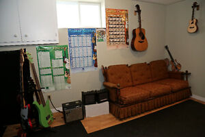 CTKR Music - Lessons and Recording/Rehearsal space! London Ontario image 9