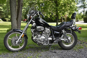 Virago en excellente condition