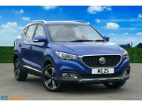 2020 MG ZS Mg Zs Hatchback 1.0T GDi Exclusive 5dr DCT Auto Hatchback Petrol Auto