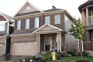 Beautiful Fully Furnished 3800sqft Single Home Barrhaven Rental