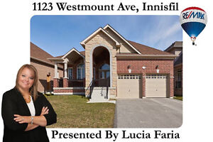 Great value for this newer bungalow! Innisfil