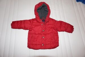 12 - 18mths Boy Fall/Winter Clothes + Free Snowpants/Swimwear