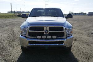 2012 Ram 2500 ST/Low KMS $25,968 Edmonton Edmonton Area image 3