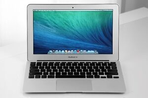 APPLE MACBOOK AIR 11.6'' i5 1.6 ghz 2 GB 256GB 59 battery cycles