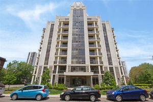 Penthouse suite in the highly sought after City Square Condos!!