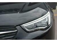 2019 Vauxhall Grandland X 1.5 Turbo D Sport Nav 5dr Hatchback Hatchback Diesel M