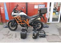 2015 65 KTM 1190 ADVENTURE R *6MTH WARRANTY, FULLY LOADED, 12MTH MOT*
