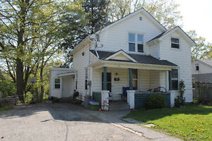 Investment Property - duplex in outstanding location!